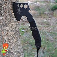 Супер легкий и прочный походный топор Stalker Skorpion, фото 1
