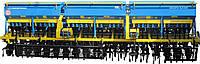 Сеялка СРЗ-5,4 с увеличенным баком