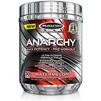Предтренировочный комплекс MuscleTech Anarchy (30 порций