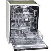 Конфигурация (прошивка) электронного блока посудомоечной машины