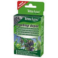 Tetra Aqua ALGOSTOP depot - таблетки против водорослей (12 шт.)