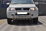 Кенгурятник Suzuki Grand Vitara (2006+)