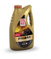 Масло моторное ЛУКОЙЛ ЛЮКС синтетическое SAE 5W-40, API SN/CF
