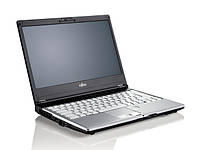 Ноутбук бу Fujitsu Siemens S760 Core i5