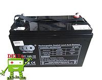 Аккумулятор OUTDO OT 12-100 (12V, 100A)