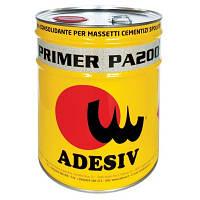 Adesiv PRIMER PA200 Грунтовка глубокого проникновения для стяжек, фанеры