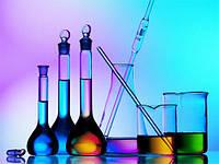 Определение перекиси водорода в дезсредствах
