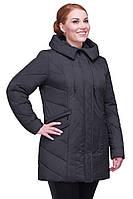 Женское зимние куртка Nui Very (Нью Вери) Жардин размеры 48,50,52