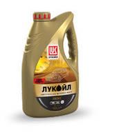 Масло моторное ЛУКОЙЛ ЛЮКС синтетическое SAE 5W-30, API SL/CF