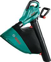 Садовый пылесос воздуходувка Bosch ALS 30 (06008A1100)