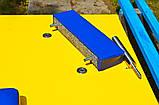 Стіл для армреслінгу Троян, фото 4