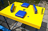 Стіл для армреслінгу Троян, фото 3