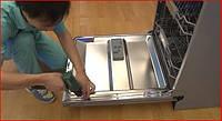 Замена двери посудомоечной машины