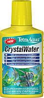 Tetra Aqua Crystal Water 100ml - средство от помутнения воды в аквариуме