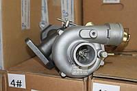 Турбина Volkswagen Crafter 2.5 TDI / TDO4