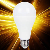 Светодиодная лампа Feron LB-715 A65 15W E27