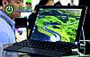 Гибрид планшета и ноутбука на водяном охлаждении покорил всемирную выставку.