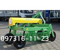 Картофелекопатель вибрационный (грохотный) Z655 фирмы Bomet