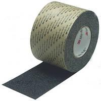 Противоскользящая лента 3M Safety-Walk грубой зернистости 710, черный цвет (50мм х 18,3м)