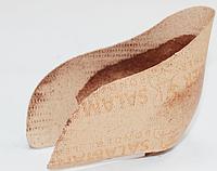 Задник обувной картонный