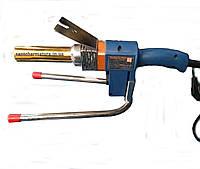 Паяльник для труб ппр Coes 32 PRO Pipe 1500 Вт. круглое жало
