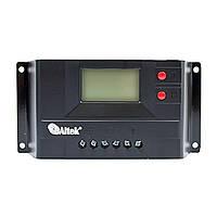 Контроллер заряда Altek CM20D+USB