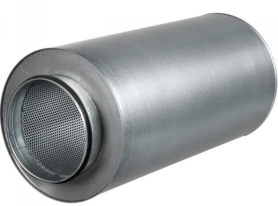 ВЕНТС СР 250/1200 - шумоглушитель для круглого канала