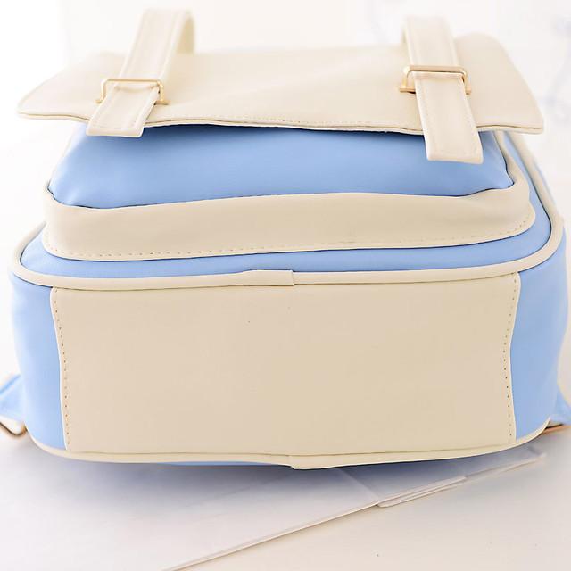 Городской рюкзак для девочки