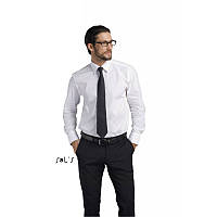 Рубашка из ткани стретч SOL'S BRIGHTON,  длинный рукав, цвета в ассортименте, фото 1