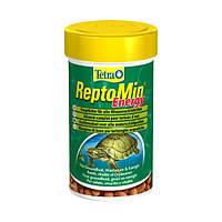 Tetra ReptoMin Energy Энергетический корм для водных черепах