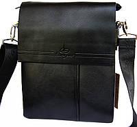 Мужская сумка Langsa 8875-3. Сумка - планшет мужская. КС91, фото 1