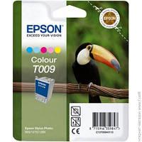 Картриджи И Чернила Для Струйных Принтеров Epson T0094