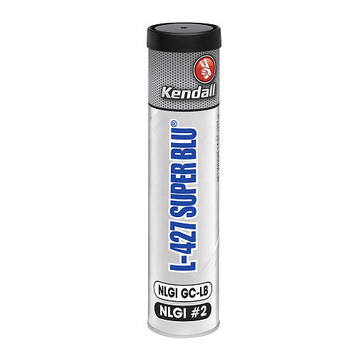 Смазка универсальная Kendall L-427 Super Blu 0,4кг.