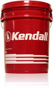 Трансмиссионное масло Kendall NS-MP Hypoid Gear Lubricant 80w-90 17kg