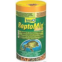 Tetra ReptoMin Menu Основной корм для всех черепах