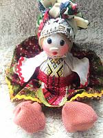 Ляльки-мотанки (ручна робота)