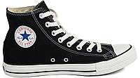 Высокие кеды Converse All Stars Chuck Tailor 41, Черный