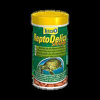 Tetra ReptoDelica Деликатес для всех черепах