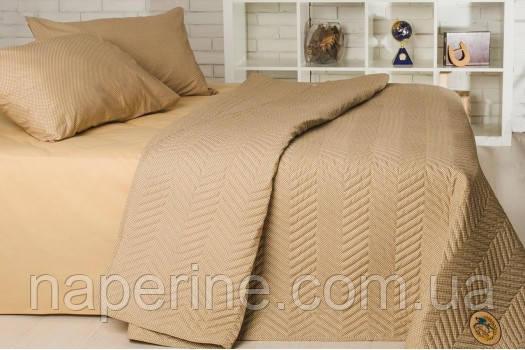 """Набор Горох: постельное белье и одеяло летнее ТМ """"Идея"""""""
