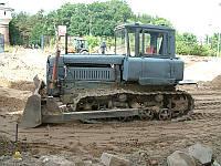 Запчасти к трактору ДТ-75, ДТ-75М