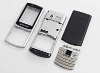 Корпус Samsung S3310 black