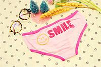 Трусики/Слипы Love Pink Victoria's Secret, розовые, фото 1