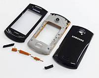 Корпус Samsung S5620 black