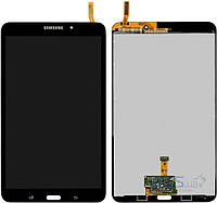 Дисплей для планшета Samsung T330 Galaxy Tab 4 8.0 (версия Wi-Fi) + Touchscreen Black