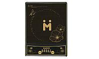Индукционная плита 2000W MAGIO MG-443