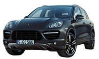 Тюнинг Porsche Cayenne (порш/порше каен/кайен 2010г+)