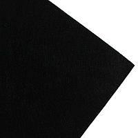Фетр однотонный 30*19,5см (толщина 0,7 мм)