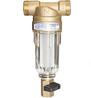 Фильтр Honeywell FF 06 1/2 (для холодной воды)