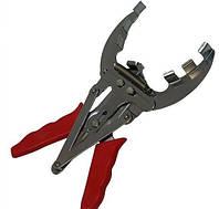 Клещи для снятия и установки поршневых колец 50-100мм   L215мм