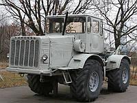 Запчасти к трактору К-700